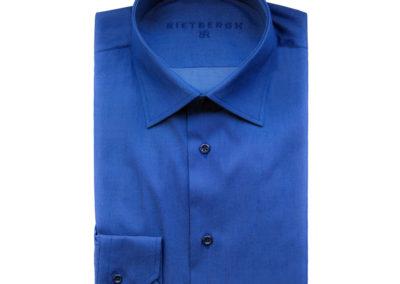 donkerblauw maatshirt by Rietbergh
